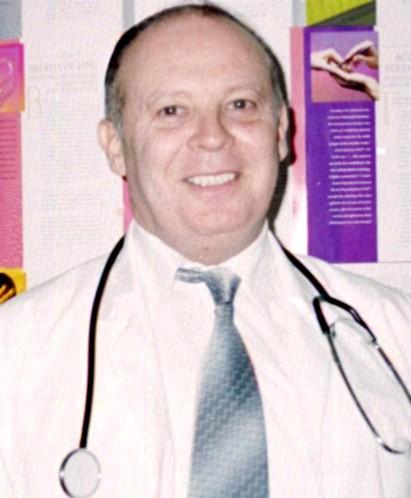 doctor of naturopathy